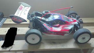 Buggy Hyper 8.5