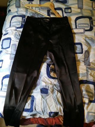 pantalón TORERO talla 40