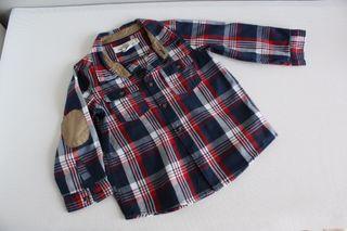 Camisa H&M 1-2 años