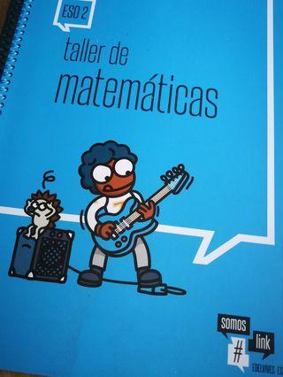 TALLER MATEMÁTICAS 2 ESO