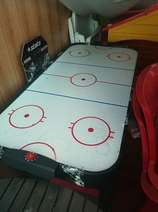 mesa air-hockey