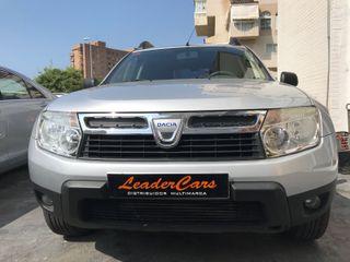 Dacia Duster 2010 BOLA DE REMOLQUE