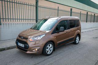 Ford Tourneo Connect con garantía y como nueva