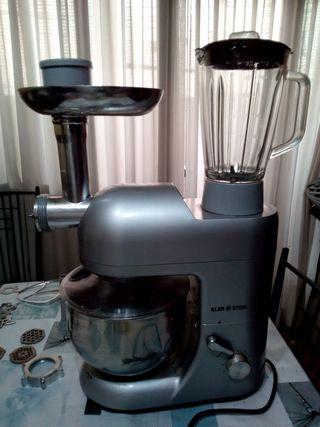 Robot de cocina casi nuevo