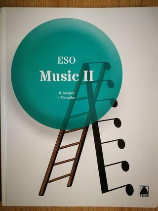 MUSIC 2° ESO - INGLÉS edit TEIDE