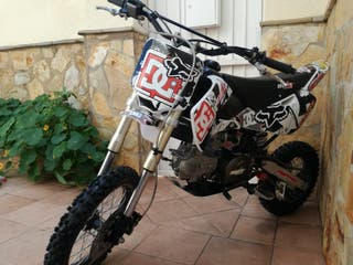 pitbike imr 140cc