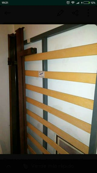 Barras laterales para cama de 1 90