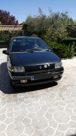 Renault Clio Baccara 1992