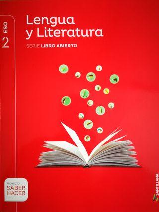 LENGUA Y LITERATURA 2° ESO