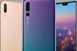 Huawei p20 pro 128gb dual sim libre twilight de segunda mano por 699 en las palmas de gran - Tablet segunda mano las palmas ...