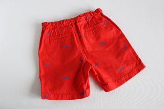 Pantalón corto Oshkosh 24 mese