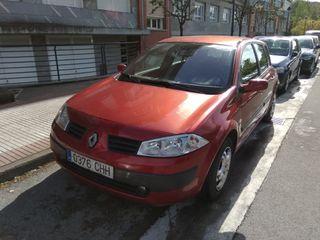 Renault Megane 2002 125.000km 110cv