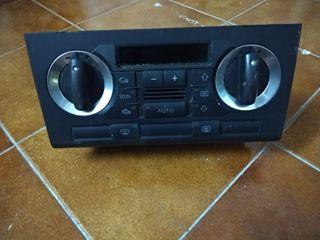 consola climatizador audu a3 2004