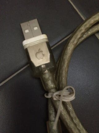 Cable mac