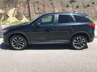 Mazda CX-5 2.0 gasolina