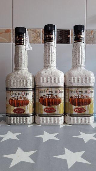 Licor de Crema Orujo Panizo