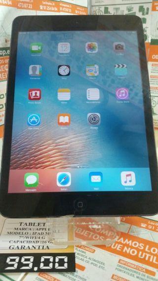 Ipad Mini 4G-16Gb