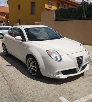 Alfa romeo MiTO 1.3 95cv
