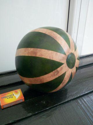bola decorativa
