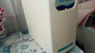 ósmosis purificador de agua