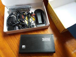 Disco duro multimedia