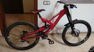 bici dh intense m16