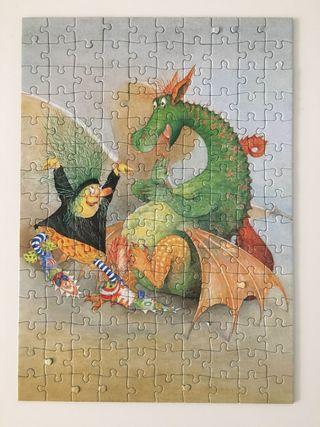 Puzzle 150 piezas