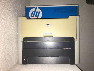 Impresora laser b/n