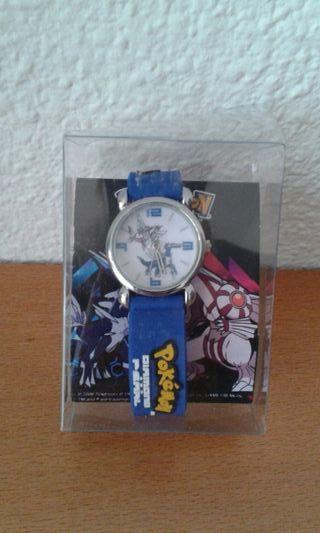 Reloj Pokémon Diamond Pearl