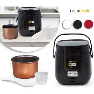 robot de cocina new cook joy