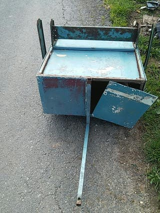 mini carrito
