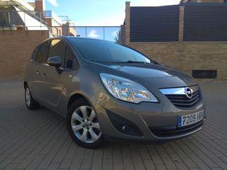 Opel Meriva 1.7 dti 110cv 6 velocidades