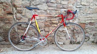 BICICLETA DE CARRERAS CYCLES LAURENT