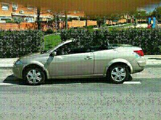 renault megane cabrio1.9tdi 120cv