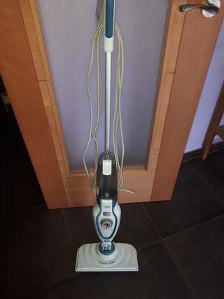 Mopa electrica