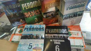 Pack Dvd Perdidos