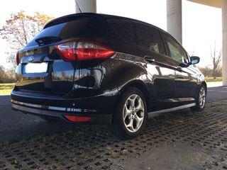 Ford C-MAX diesel - MUCHOS EXTRAS