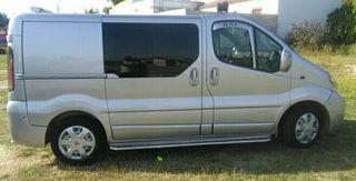 Renault renault trafic 2003