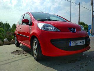 Peugeot 107 5p diesel 2007