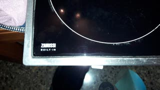 Encimera Zanussi