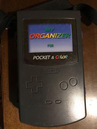 Funda Game Boy Color