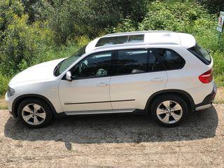 BMW X5 2010 XDRIVE35d