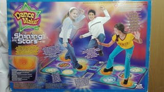 Juego baile