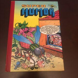 SUPER HUMOR VOLUMEN 4