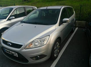 Ford Focus familiar 2008