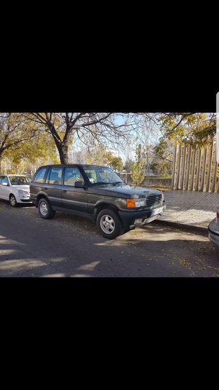 Land Rover Range Rover 4.6 use