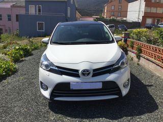 Toyota Verso 115d advance smartline+skyview