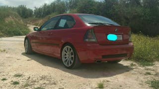 BMW COMPACT 320TD M