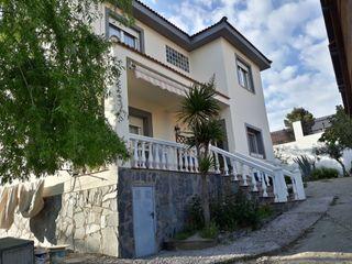 Casa individual en Balcon del Tajo