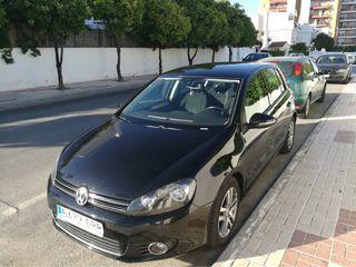 Volkswagen Golf Sport 1.6 TDI 105 CV 5 puertas
